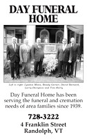 Day Funeral Home