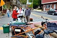 Dave Cohen, directoe/VBike of Brattleboro, AARP coordinator, interested consumer